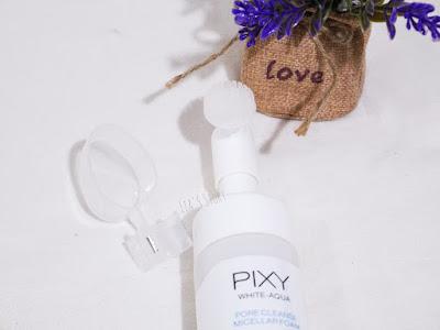 Pixy Aqua Pore Cleanse Micellar