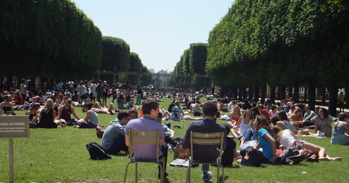 Jardin de luxembourg le luco paris blog d elisa n for Piscine jardin du luxembourg