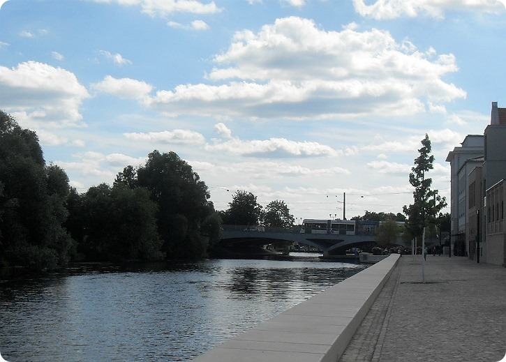 Freundshaftsinsel - Potsdam