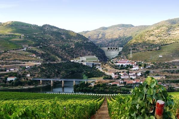 UNESCO considera Barragem do Tua compatível com Douro Património Mundial