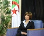 Mme Faraoun évoque avec le président de la BAD les possibilités de renforcer le partenariat dans les TIC