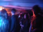 In Jacobiberghain wordt gedanst.