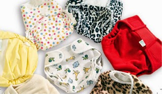 Parents urged to use real nappies on children