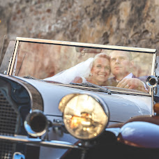 Wedding photographer Saulius Aliukonis (fotosau). Photo of 15.01.2018
