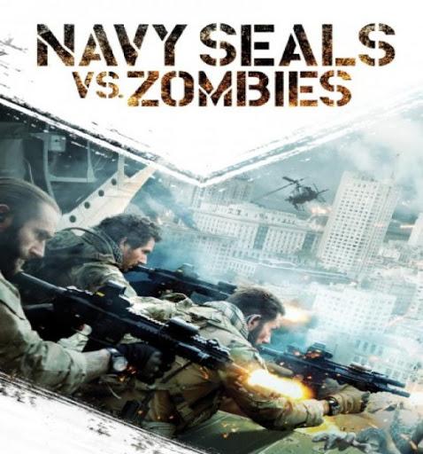 NAVY SEALS VS. ZOMBIES - Cuộc Chiến Không Cân Sức