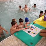Plavecký výcvik  1. C