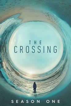 Baixar Série The Crossing 1ª Temporada Torrent Grátis