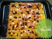Resep Lekker Holland