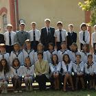 Osztályok - 2008-2009