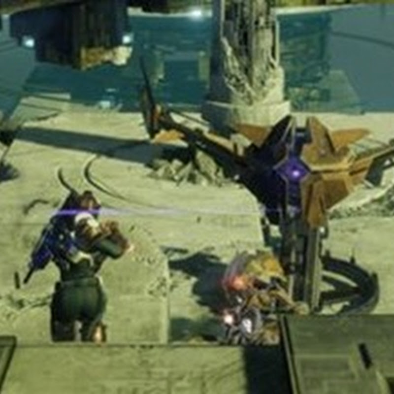 Destiny 2: Curse of Osiris – So kommen Sie zu Fossilized Hermaion Blossom (Guide)