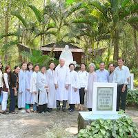 [TSPT-0050] Phật tử Tp.HCM thăm tu viện (21-04-2008)