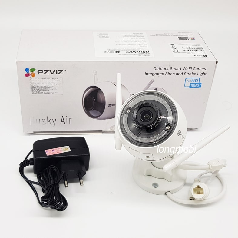 camera ip ezviz cs-cv310 thai nguyen