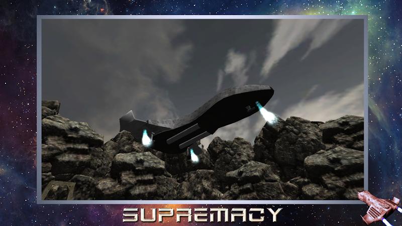 Скриншот Превосходство. 3D Война.