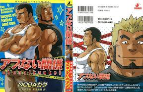 Abunai Kankei – dangerous relationship Ch1-2