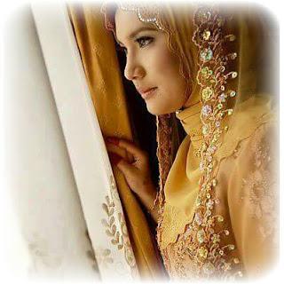 Calon Imamku, Jadikanlah Aku Wanita Yang Sholehah