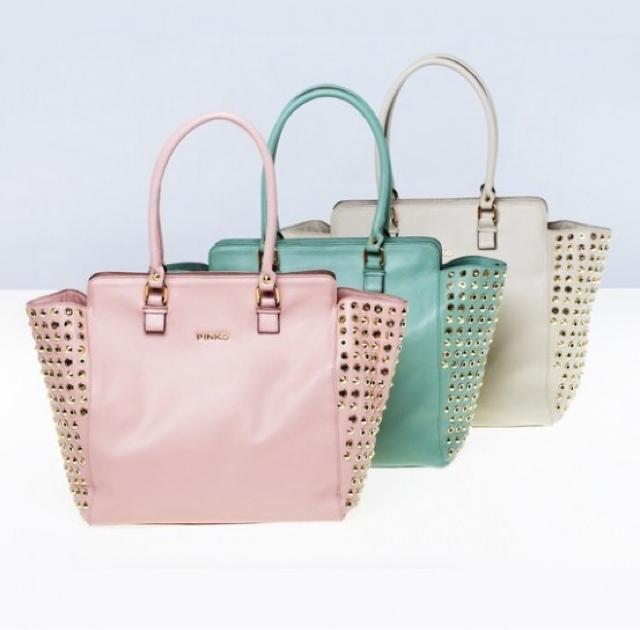 Pink Collezione Pinko 2013La Di StyleBorse Pe qUzpGSMV