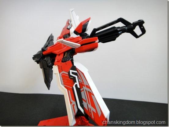 MBF-P02 Gundam Astray Red Frame -033