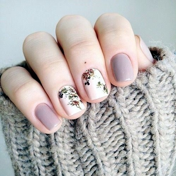 So Sassy Marble Nail Art Designs 2017 Styles - Styles Art