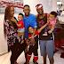 Shaproper: BBNaija winner Miracle visits Paul Okoye and his family at their home (photo)