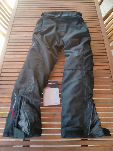 Vendo Calças REVIT FACTOR Lady CIMG3514