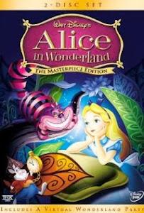 Alice Ở Xứ Sở Thần Tiên 2 - Alice In Wonderland 2 poster