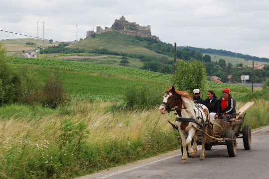 Repser Burg