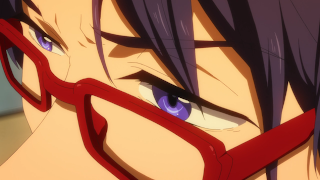 Free! Iwatobi Swim Club Episode 10 Screenshot 6