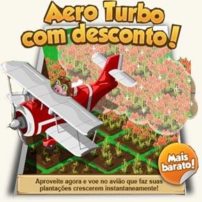Desconto Aero Turbo