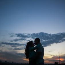 Wedding photographer Aleksandra Grabezhova (zaika). Photo of 03.08.2017