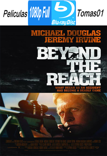La Persecución (Beyond the Reach) (2014) BRRipFull 1080p