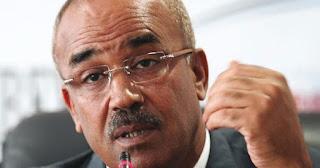 En visite d'inspection à Mostaganem Bedoui : «La situation sécuritaire est bonne mais on est vigilants»