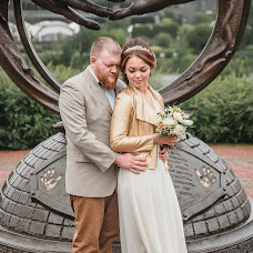 Wedding photographer Evgeniy Davydov (edavydov). Photo of 07.09.2017