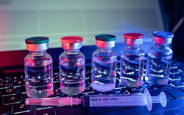 Ανθεί το λαθρεμπόριο εμβολίων και πιστοποιητικών Covid στον Σκοτεινό Ιστό