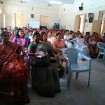 Rosary convent workshop photos