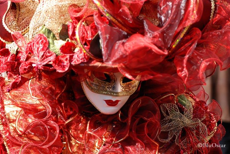 Carnevale di Venezia 05 02 09 N08