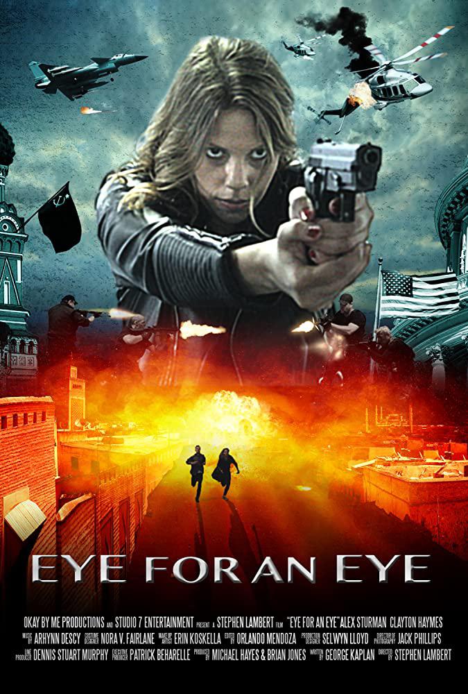 [Movie] Eye for an Eye (2019)