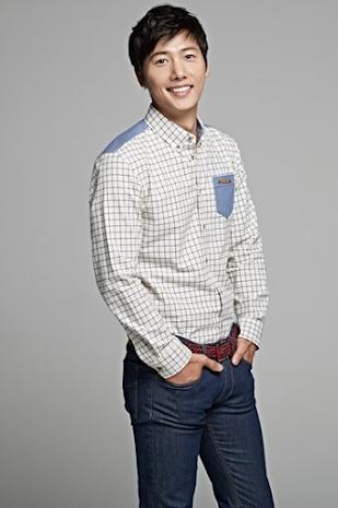 Li Shang Yu Korea Actor