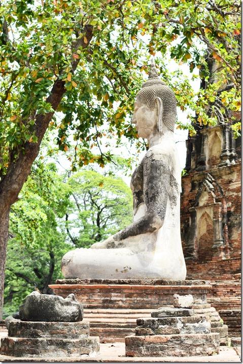 Phra Farang_Thailand