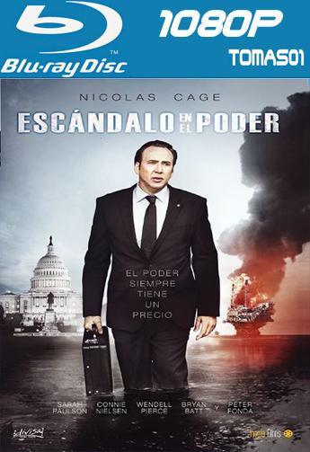 Escándalo en el poder (2015) BDRip 1080p DTS