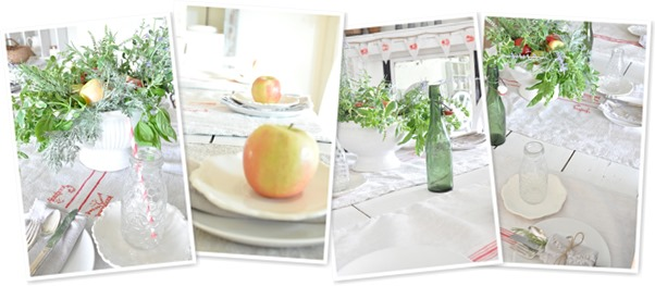 View Table Setting