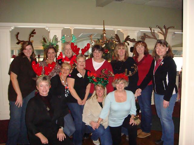 2008 Clubhouse Christmas Decorating - Reindeer%2BRomp%2BDec%2B06%252C2008.jpg