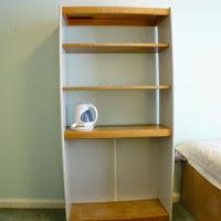 Room 31-shelving