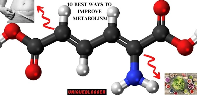 10 Best Way To Improve Metabolism Backed By Doctors