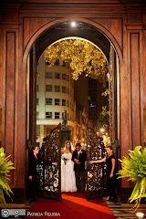 Foto 0724. Marcadores: 28/08/2010, Casamento Renata e Cristiano, Igreja, Igreja Sao Francisco de Paula, Rio de Janeiro