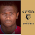 Watford finalise deal with Nigerian Striker for a club record fee!