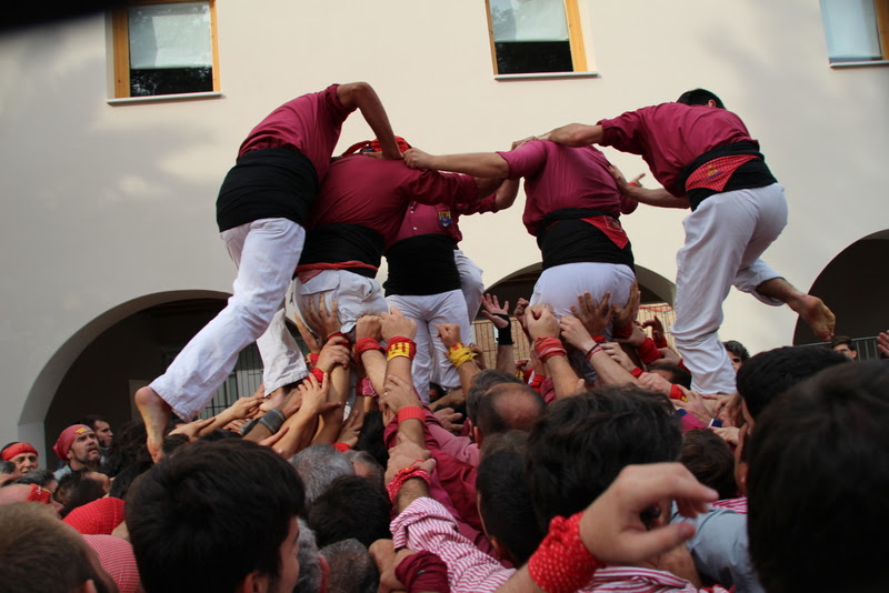 Actuació Festa Major Castellers de Lleida 13-06-15 - IMG_2089.JPG