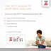 Zenith Bank Launches Free Browsing in Some of There Branch, See How To Use it
