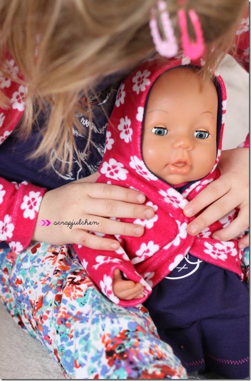 Puppenliebe Mieze Cara3