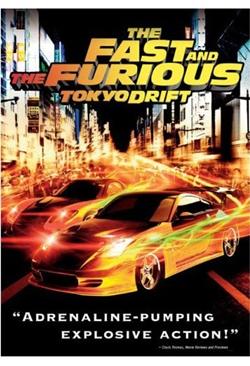 The Fast And The Furious: Tokyo Drift - Băng cướp tộc độ 3