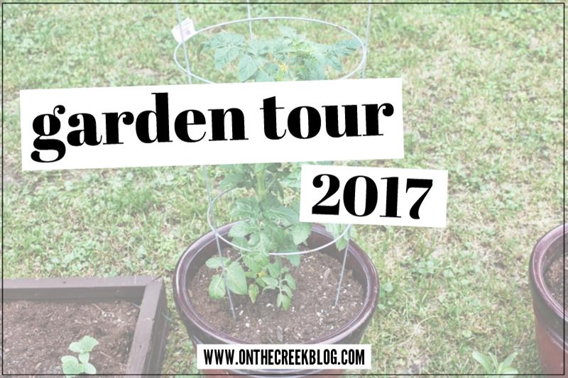 garden tour 2017